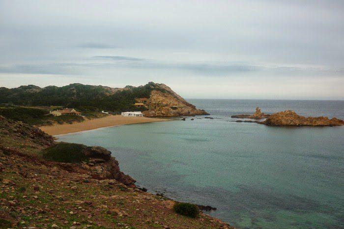 Cala Pregonda, Menorca - Doral Auto -
