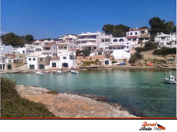 Alcaufar, Menorca- Doral Auto