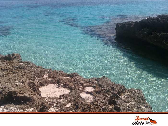 Alcaufar, Menorca. Doral Auto