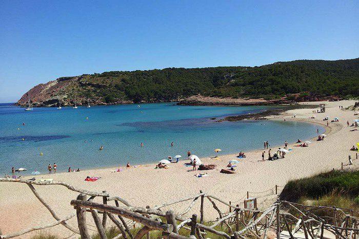 Algaiarens Menorca, mucho más que playas