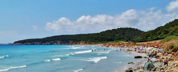 Descubre Binigaus con Doral Auto, Menorca