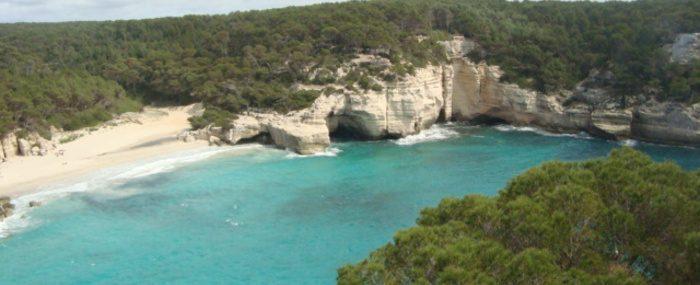 Cala Mitjana, Menorca - Doral Auto