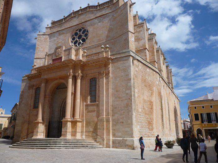 La Catedral Ciutadella
