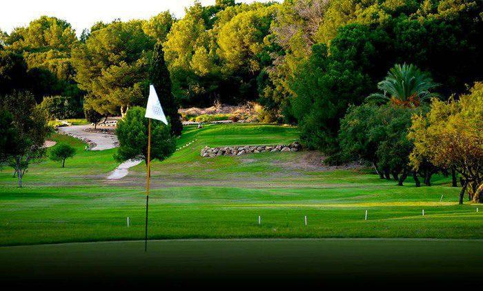 Golf amateur en Menorca