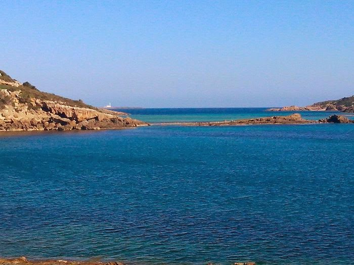 Parque Natural Albudera, Menorca