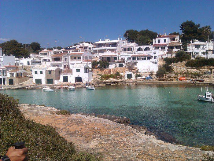 Viajes Imserso en Menorca - Doral Auto