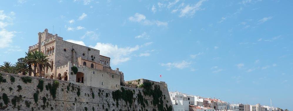 La Ruta Monumental de Menorca