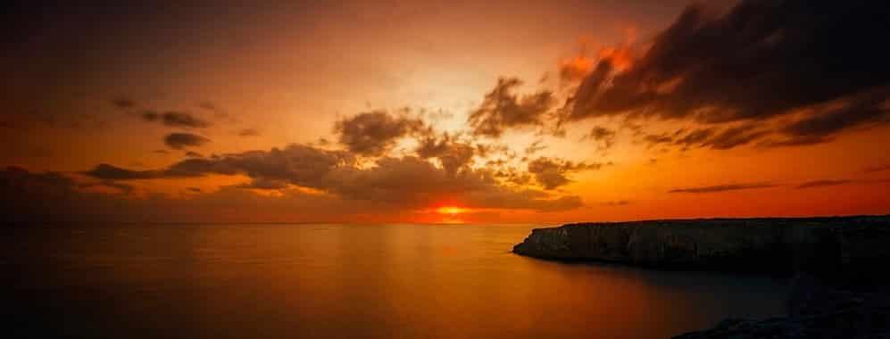 Menorca entera en una semana con coche de alquiler