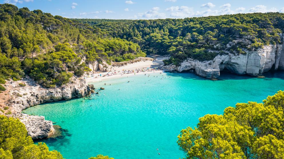 ¿Sabes por qué Menorca fue declarada Reserva de Biosfera?