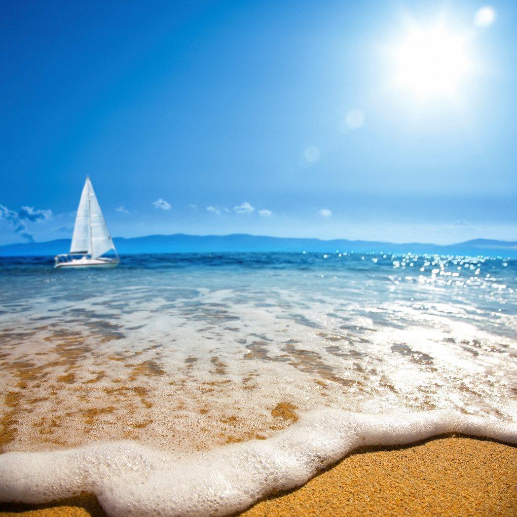 Elige uno de estos destinos para irte de vacaciones