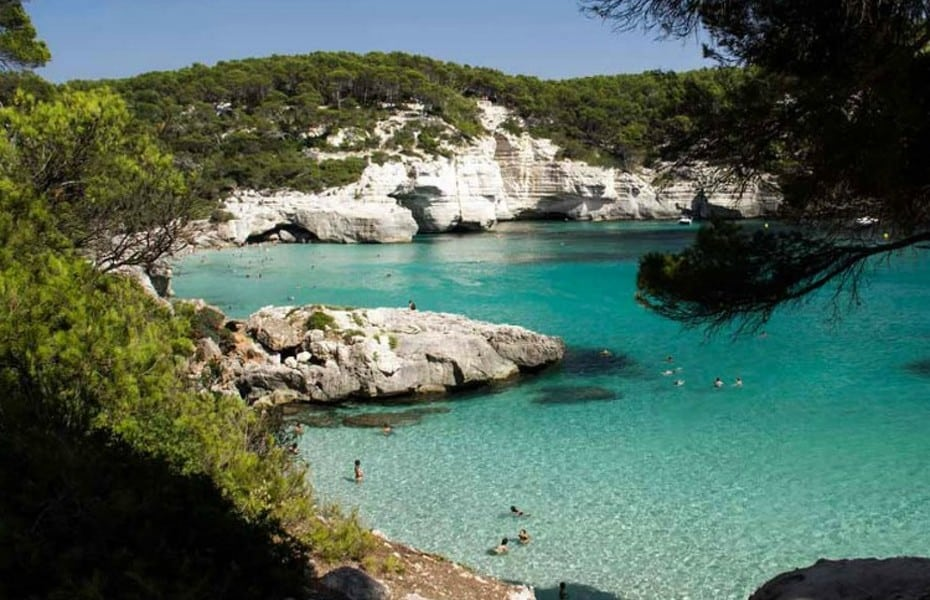 Ventajas de viajar a Menorca en temporada baja