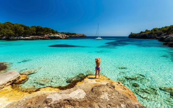 Tu destino: Menorca