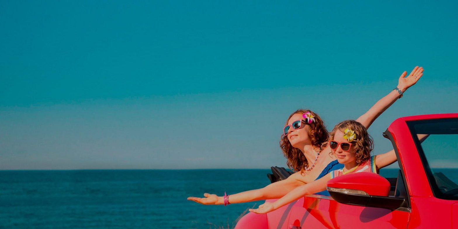 Recorre Menorca en un coche de alquiler de Doral Auto