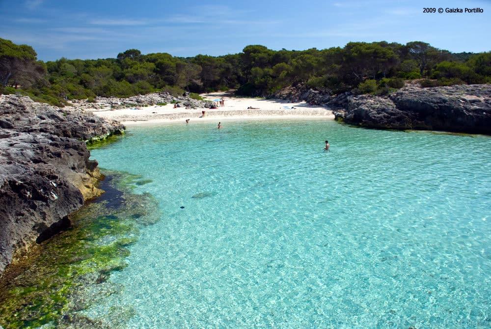 Es Talaier rincones preciosos de Menorca