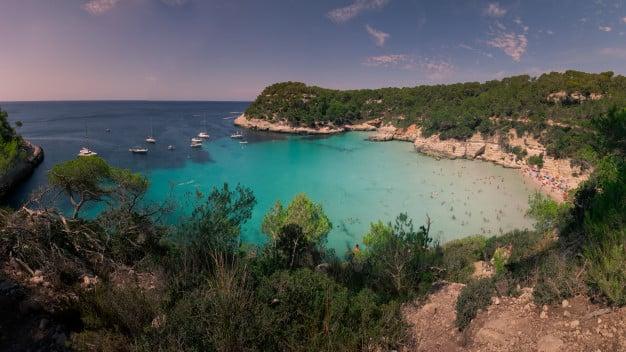 ¿Por qué es Menorca el lugar favorito de muchos?