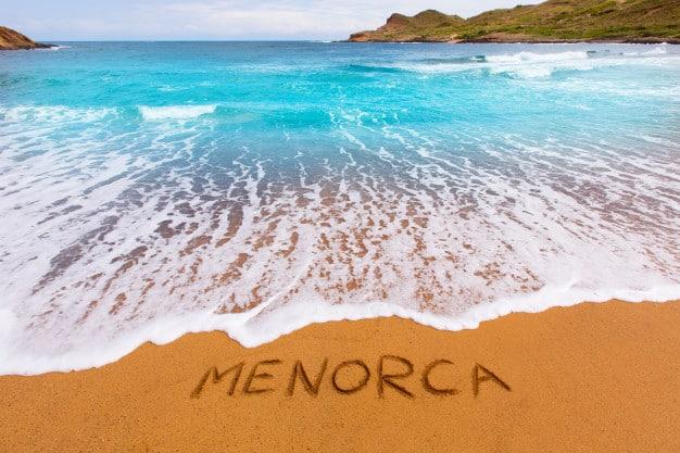 Por qué elegir Menorca