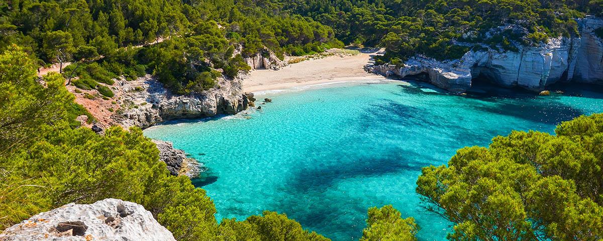 Los consejos para prepar tu viaje a Menorca