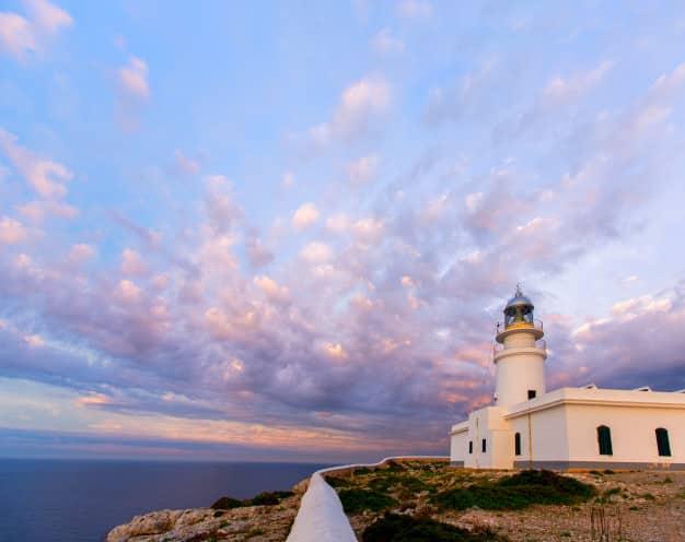 Los mejores planes para hacer en Menorca en pareja