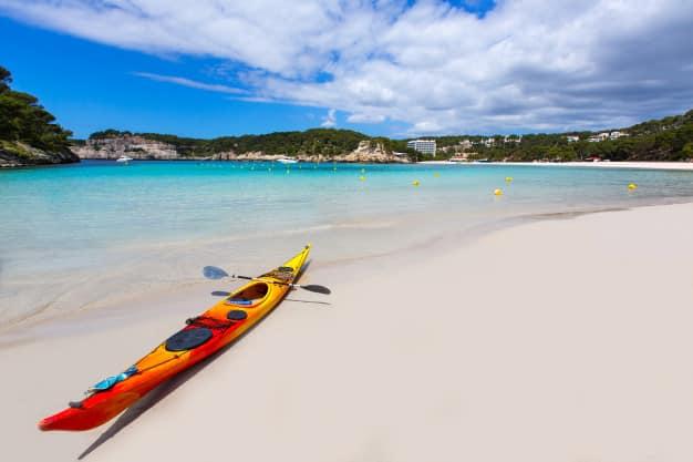Los mejores planes que hacer en Menorca