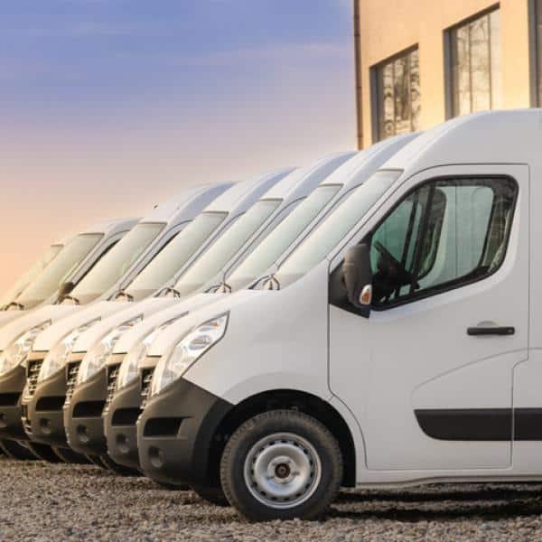 ¿Dónde alquilar furgonetas en Menorca?