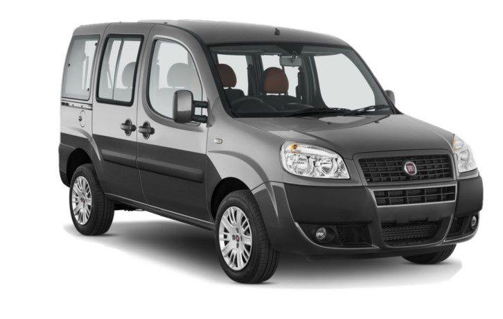 Ofertas de vehículos en alquiler GRUPO E