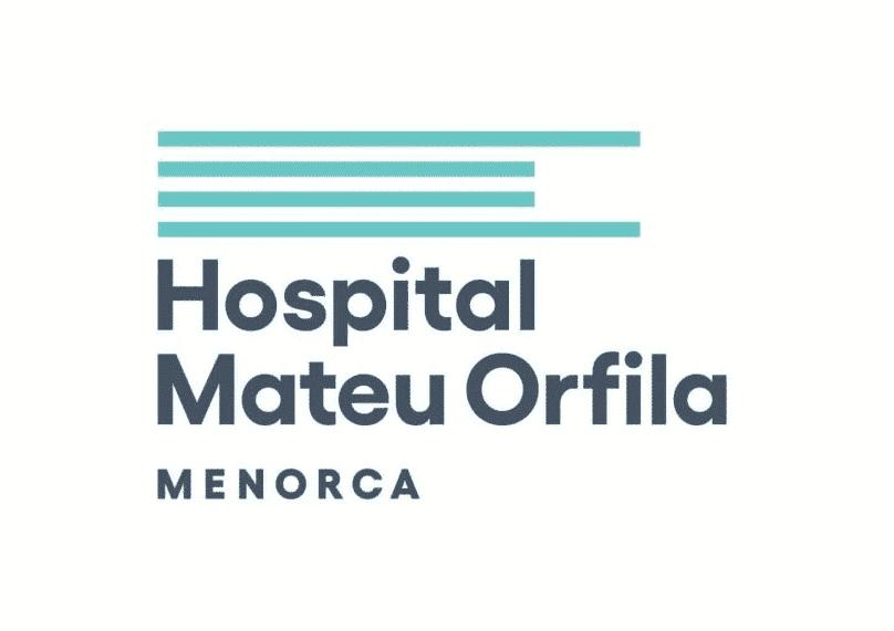 Logotipo Mateu Orfila