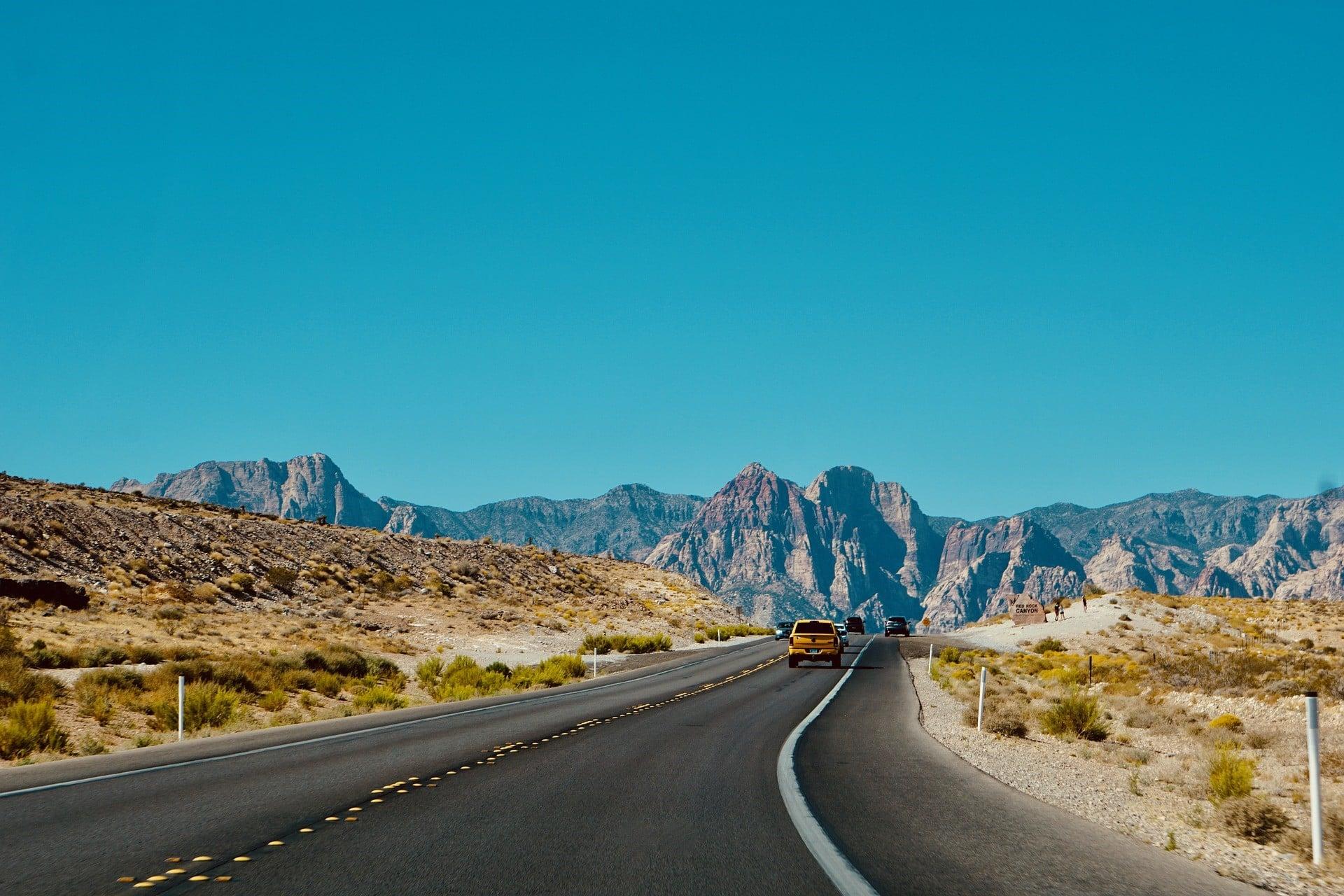 Viajar seguro y sostenible